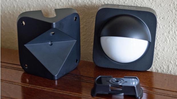 飞利浦Hue户外运动传感器评测:Hue智能照明成IoT智慧家庭必备组件