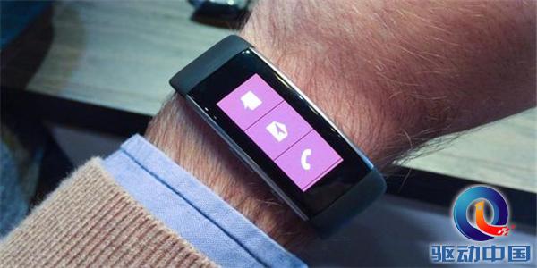 微软宣布五月底放弃智能手环业务,这次是真的要说再见了
