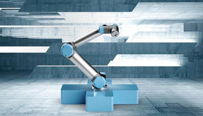 协作机器人是主流 AI黄金时代来了