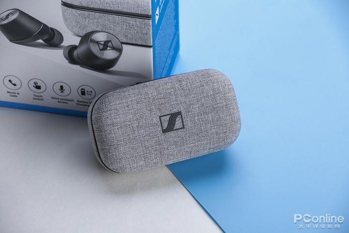 森海塞尔MOMENTUM True Wireless评测:德国老牌的新兴代表作