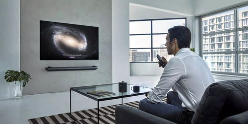 LG2019款电视将支持AirPlay 2和HomeKit 年中更新