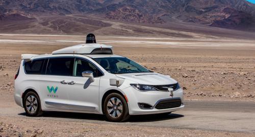Waymo开始对外销售LiDAR激光雷达传感器 自动驾驶成本有望进一步降低