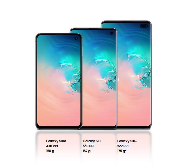 为何说三星Galaxy S系列十周年是手机行业的十周年?
