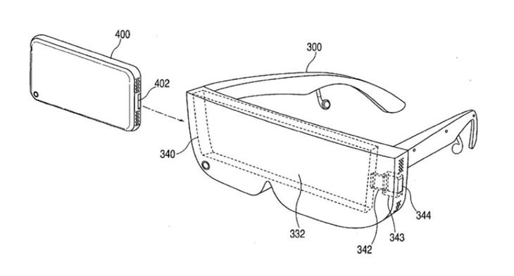Apple Glasses新专利! 头戴式显示器热调节