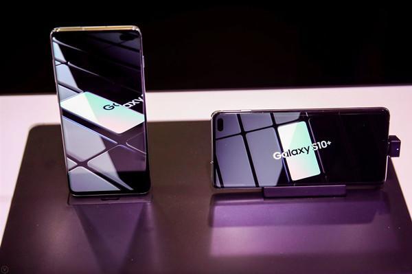 手机行业拼创新,苹果日渐平庸,三星Galaxy S10何以不负众望?