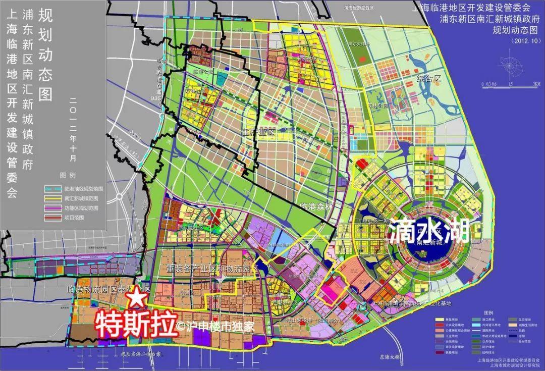 上海超级工厂量产Model 3在即,特斯拉已获中国多家银行35亿贷款