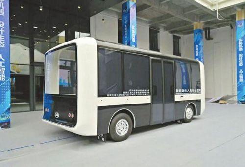 四川:力争今年开展 5G 无人驾驶测试
