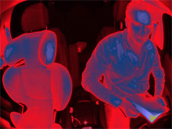 Melexis宣布推出业界首款汽车级单芯片VGA ToF传感器