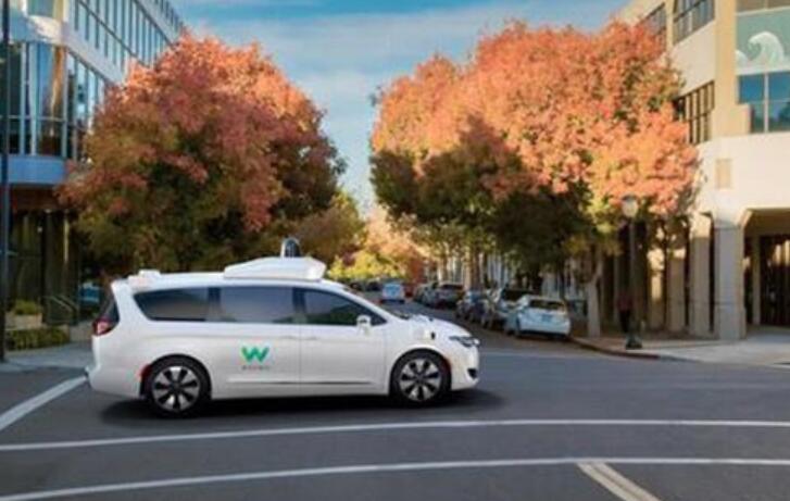 Waymo澳门威尼斯人博彩官网对外出售激光雷达 不包括自动驾驶行业