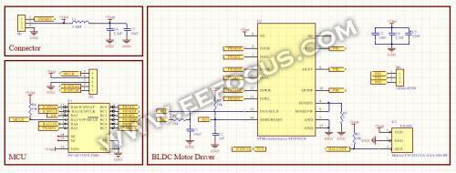超薄!工程师制出开源微型PCB电机