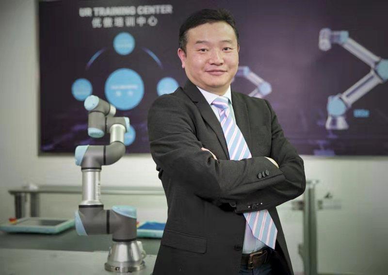 优傲机器人深拓华南市场 推动协作机器人应用
