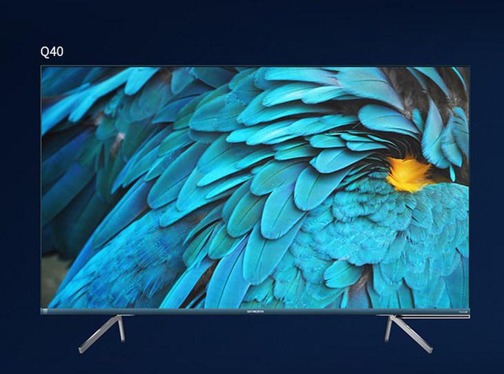 和激光电视硬碰硬 22999元的82英寸液晶能赢吗?
