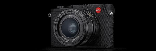 徕卡Q2全画幅定焦相机发布:纯正德味性能大提升