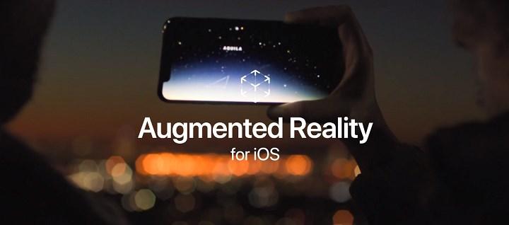 AR眼镜与iPhone彻底分手?苹果:做不到