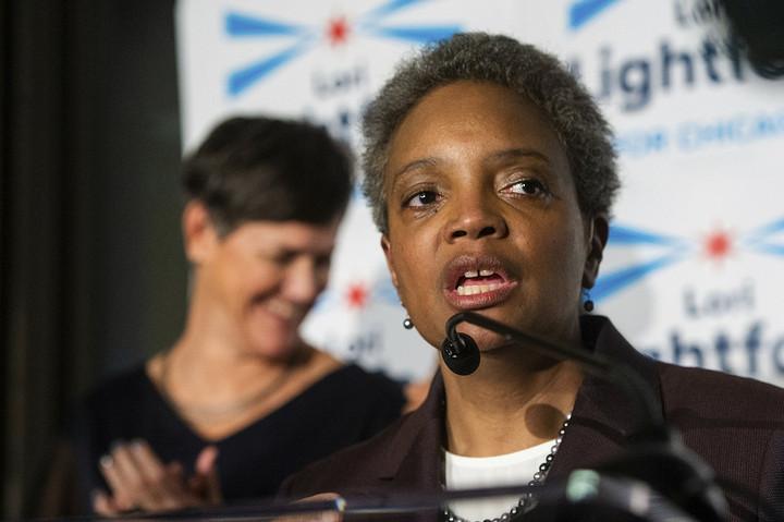 """芝加哥市长当选在即,马斯克的隧道计划或将""""凉凉"""""""
