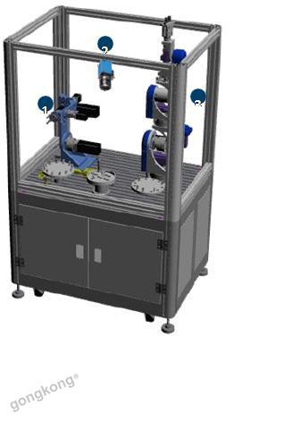 透过机器视觉与AI的整合推动工业优化与自动化
