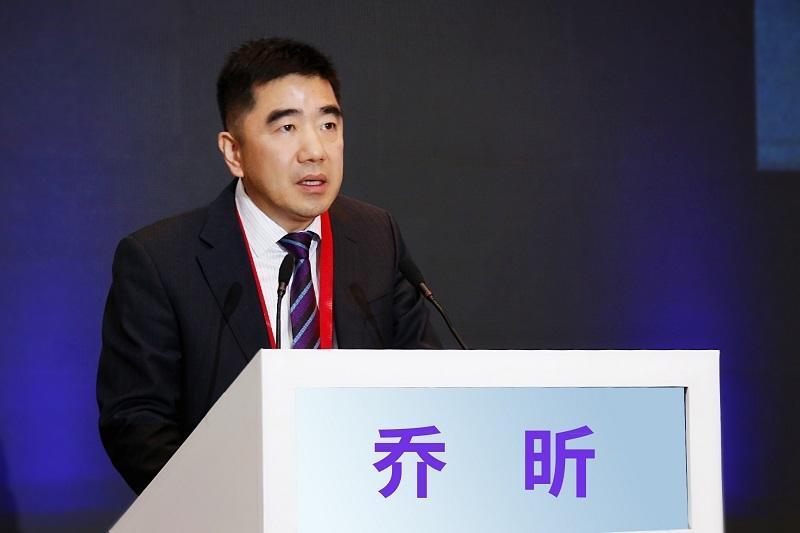 深睿医疗乔昕:AI医疗才起步 说变革尚早