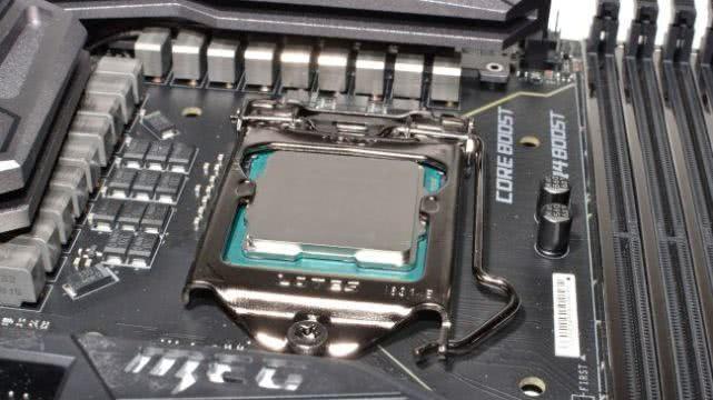 分析称英特尔CPU供应短缺将在二季度加重