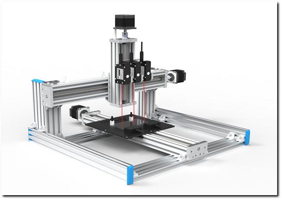 激光位移传感技术解析:工业激光传感新方案
