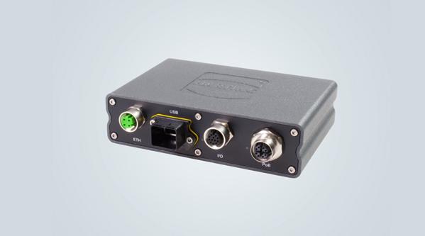 配有辅助以太网接口的MICA 轻松实现两个以太网协议之间的数据交换
