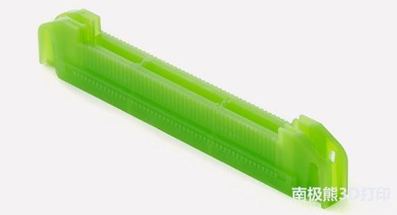 Protolabs发布用于高精度3D打印的绿色SLA树脂