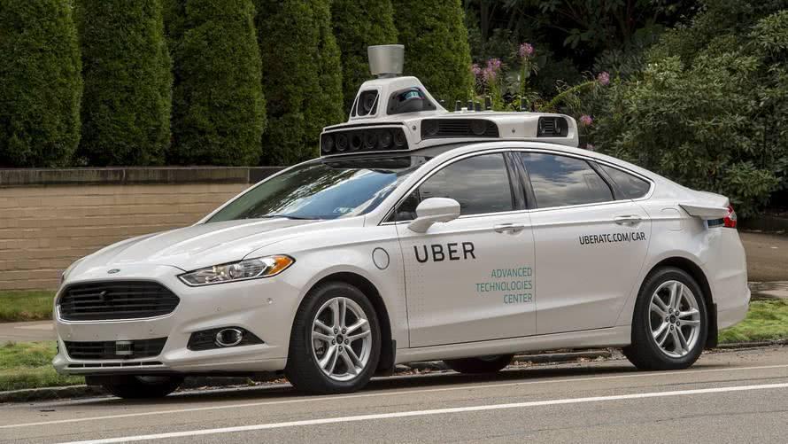 「必威体育可靠吗」年夜脚笔的Uber:无人驾驶名目每个月烧钱2000万美圆