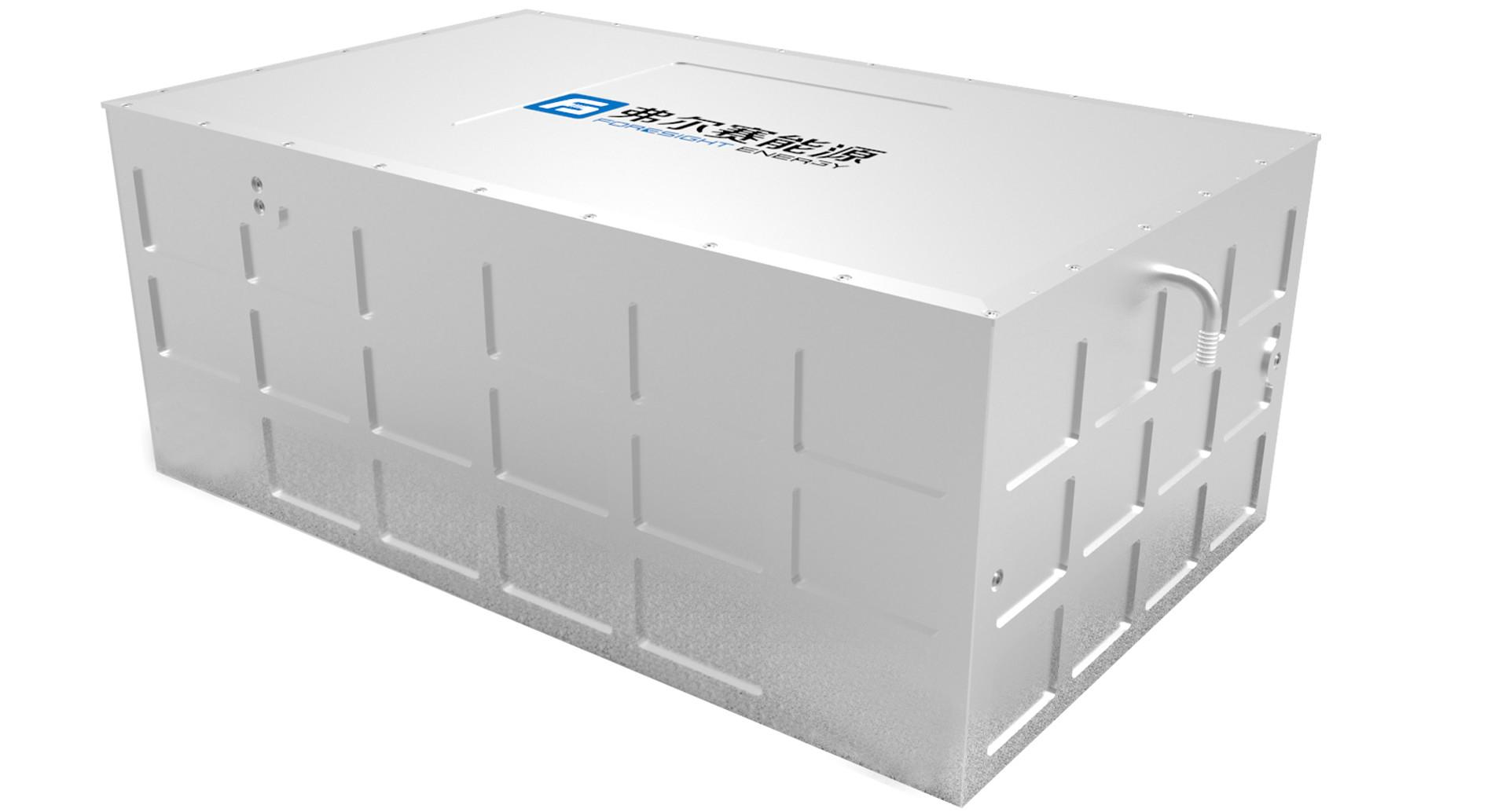 峰值功率76kW 弗爾賽發布新一代電堆模組工程化樣機