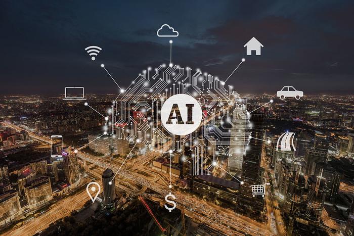 AI专利申请50强排行榜 中国数量超美国