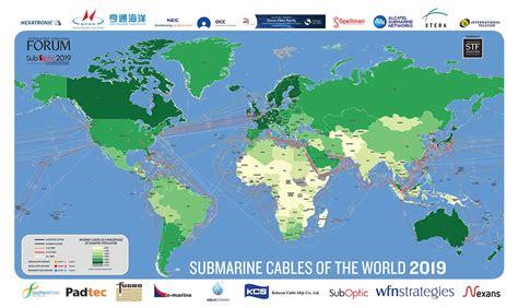 到2027年亚太地区海缆市场规模将超147亿美元
