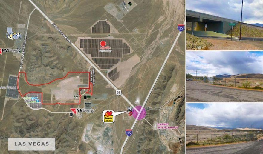 FF4000万美元出售拉斯维加斯5400亩土地,欲缓解FF 91量产困境