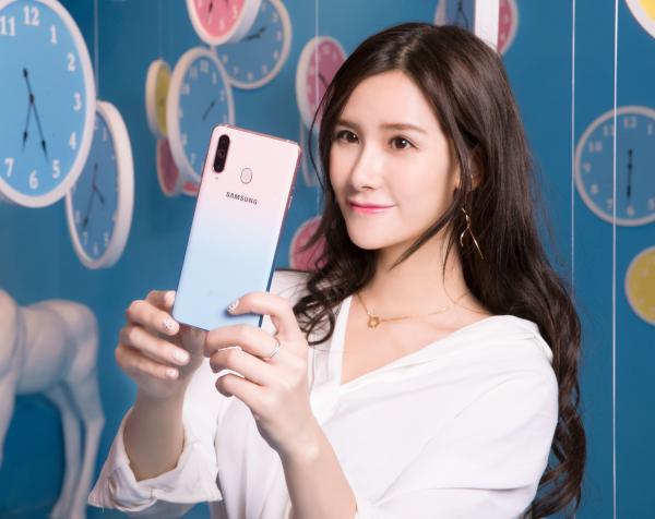 重视女性市场,三星能否重塑中国手机市场格局?