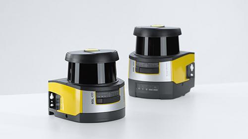 德国劳易测电子安全激光扫描仪RSL 400P为工业制造保驾护航
