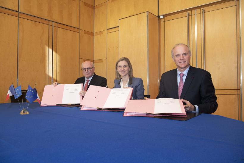 佛吉亚与米其林将合作建立氢能源出行公司