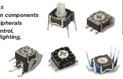 塑壳断路器需要可靠的开关技术