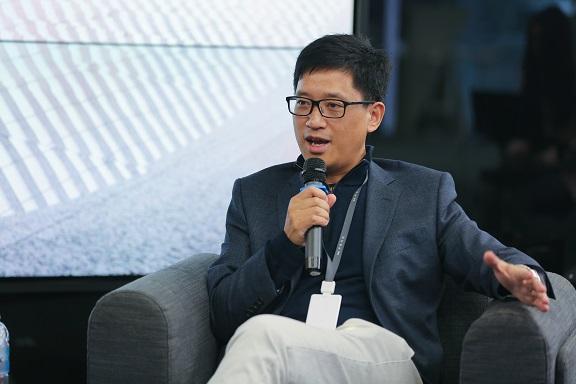 吴新宙:小鹏汽车无人驾驶系统采取逐步演进路线