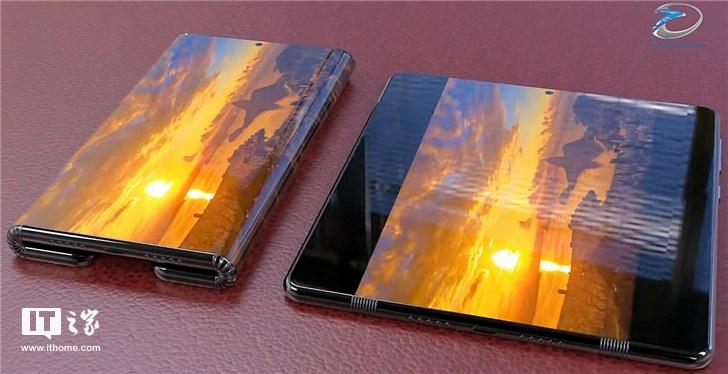 爆料:小米折叠屏手机售价将是三星Fold一半,瞄准6714元