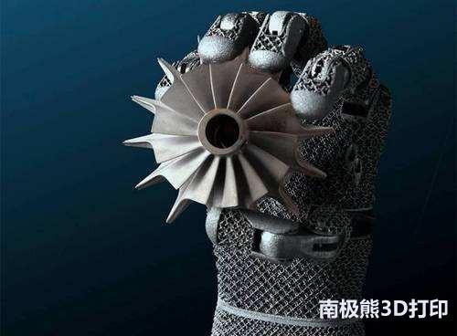 3D打印 缓慢的变革与必然的趋势