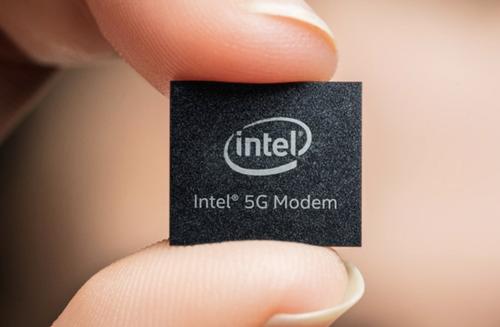 苹果选择英特尔5G调制解调器芯片 今年推出5G手机无望
