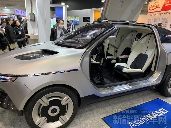氢能写进政府工作报告,燃料电池车要与电动车平分秋色?