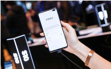 三星Galaxy S10传感器Bug 在口袋中唤醒手机