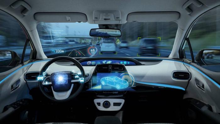 汽车材料从5方面推动自动驾驶汽车安全/设计