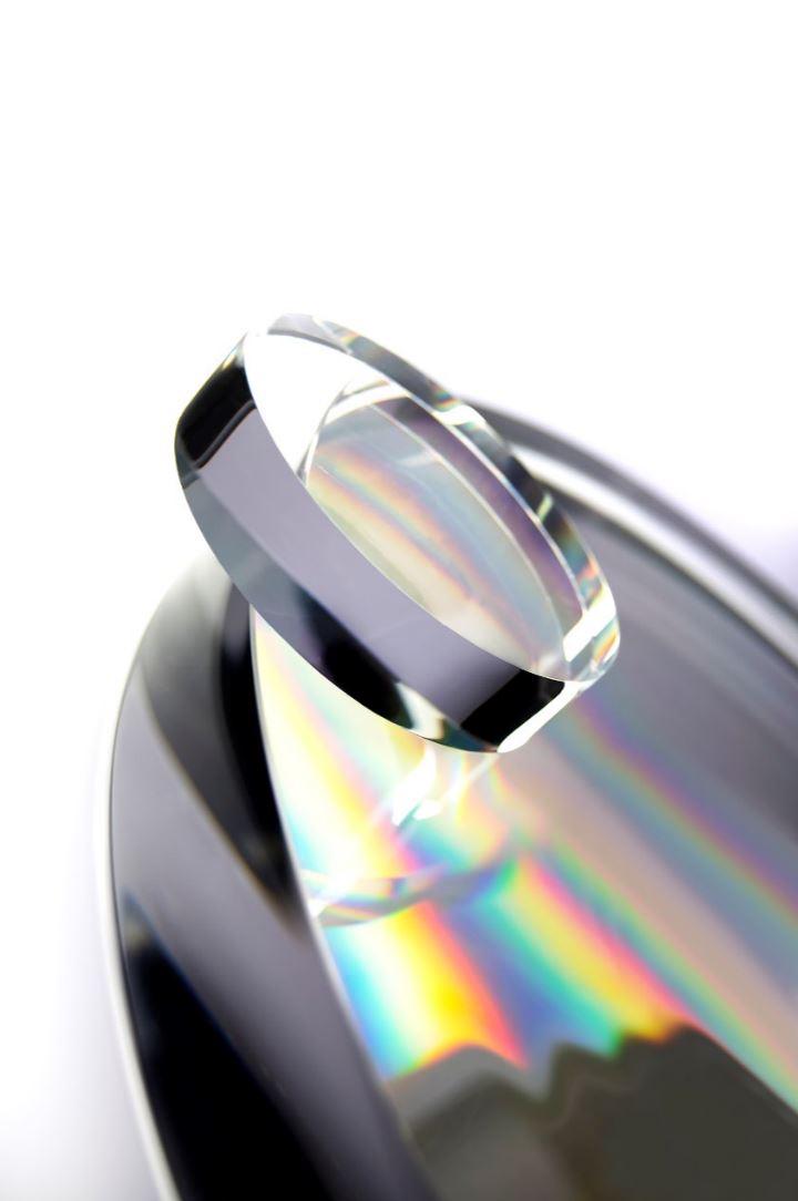 康宁将在2019慕尼黑上海光博会上展示其越来越丰富的定制化先进光学产品