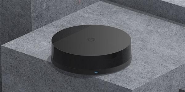 米家万能遥控器正式开卖:覆盖6000+主流家电