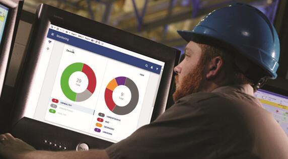 艾默生扩展资产管理软件功能 优化用户运营决策