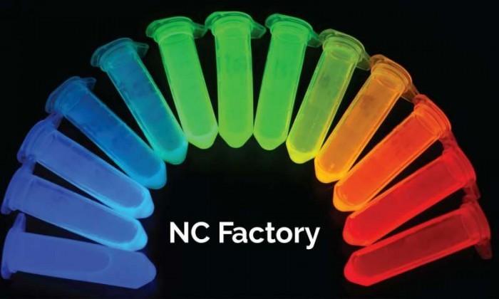 科学家发明纳米工厂 常温生产半导体纳米晶体