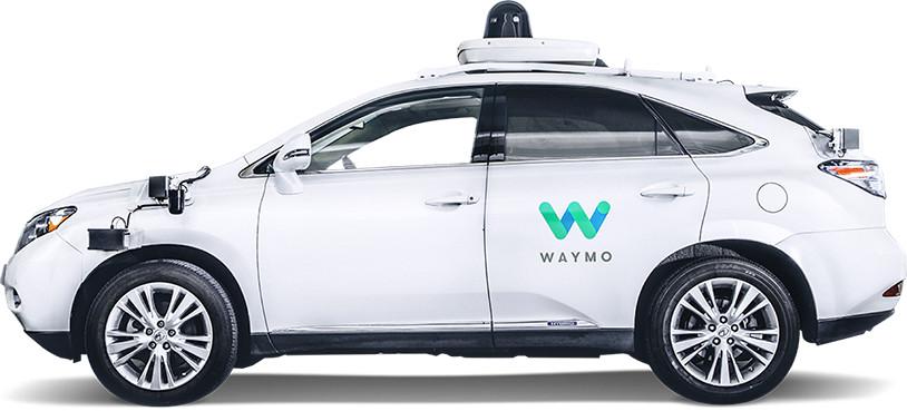 Waymo在凤凰城再设自动驾驶汽车技术服务中心