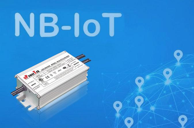 优特电源发布满足《CSA051基于NB-IoT技术的道路照明终端控制器接口要求》的电源