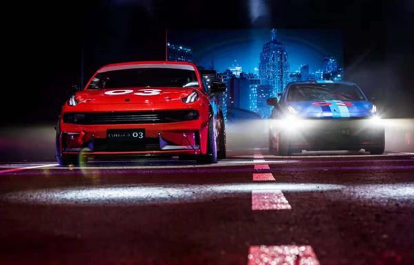 吉利汽车发布2018年财报,营收超过千亿