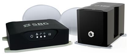SBG Systems推出新款惯性测量单元(IMU)