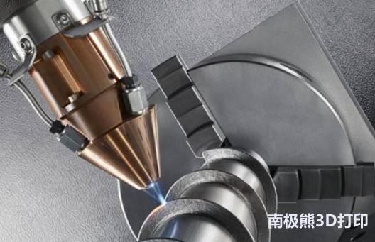 浅述增材制造技术颠覆传统制造业的几大方式